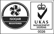 ISOQAR Certified